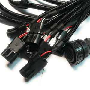 cableados maquinaria